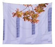 Temple Accent Tapestry