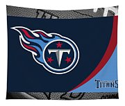 Tennessee Titans Tapestry