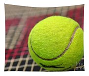 Tennis Anyone... Tapestry