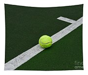 Tennis - The Baseline Tapestry