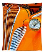 Terraplane Grille Tapestry