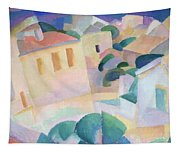 Terrino, Mallorca, 1914 Tapestry
