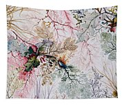 Textile Design Tapestry