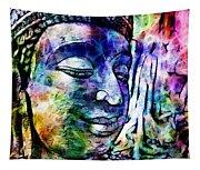 Thai Buddha Tapestry