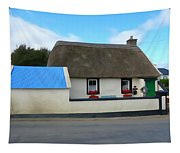 Thatched Tapestry