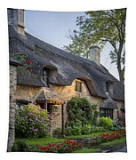 Thatched Roof - Cotswolds Tapestry
