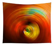 The #2 Colors Of Your Soul Tapestry