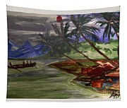 The Amazon Tapestry