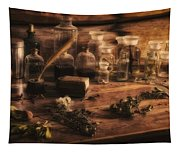 The Apothecary Tapestry