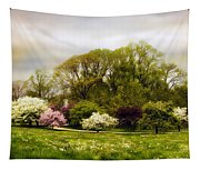The Apple Orchard Tapestry