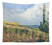 The Approaching Storm Tapestry