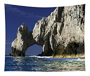The Arch Cabo San Lucas Tapestry