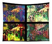 The Art Fair Tapestry