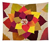 The Artistry Of Fall Tapestry