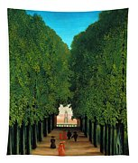 The Avenue In The Park At Saint Cloud    Tapestry