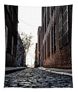 The Back Alley Tapestry