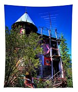 The Back Stairs Tapestry