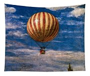 The Balloon Tapestry