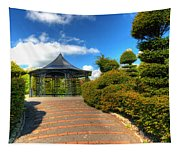 The Bandstand Tapestry