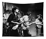 The Banned Tapestry