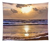 The Beach Part 2 Tapestry