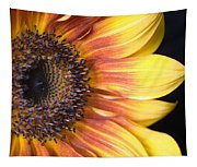 The Beautiful Sunflower Tapestry