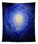The Birth Of Universe Tapestry