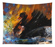 The Black Swan Tapestry