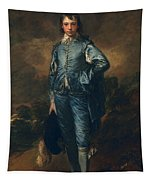 The Blue Boy, C.1770 Tapestry
