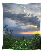 The Blue Ridge Mountains Tapestry