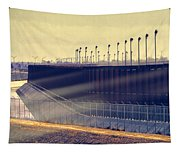 The Border Tapestry