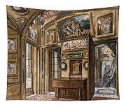 The Breakfast Room Tapestry