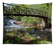 The Bridge Tapestry