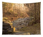 The Brook Tapestry