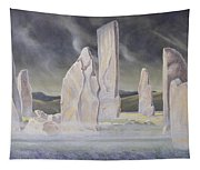 The Callanish Legend Isle Of Lewis Tapestry