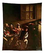 The Calling Of St Matthew Tapestry