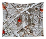 The Cardinal Rules Tapestry