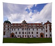 The Castle Of Celle Tapestry