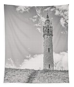 The Castle Tower Tapestry