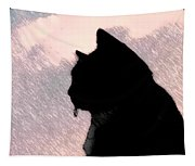 the Cat Tapestry