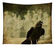 The Caw Tapestry