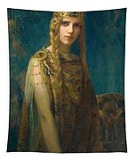 The Celtic Princess Tapestry