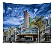 The Century Theatre Tapestry