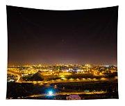 The City Of Jerusalem Tapestry