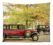 The Classics Tapestry