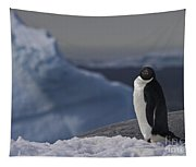 The Coldest Place On Earth... Tapestry