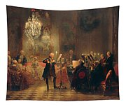 The Concert Tapestry