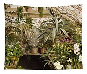 The Conservatory Tapestry