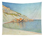 The Cote D Azur Tapestry