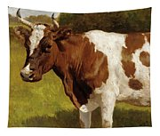 The Cow Tapestry